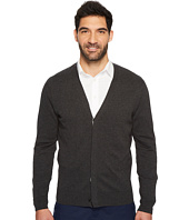 Perry Ellis - Plaited Cardigan Sweater