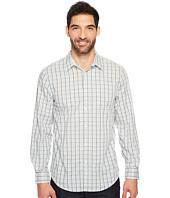 Perry Ellis - Long Sleeve Multiolor Check Shirt