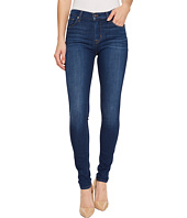 Hudson - Nico Mid-Rise Super Skinny Jeans in Holistic