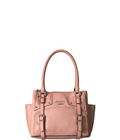 GUESS - Rikki Small Status Satchel