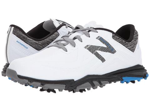 New Balance Minimus Golf Shoes Fit