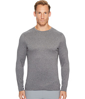Perry Ellis - PE360 Active Stretch Heathered Crew