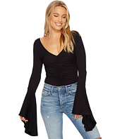 Free People - What A Babe Top