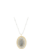 Lucky Brand - Pave Pendant Necklace