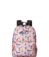 Vans - Peanuts Dance Party Realm Backpack