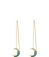 Rebecca Minkoff - New Moon Threader Earrings