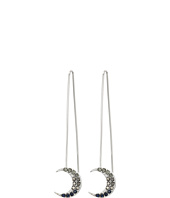 Rebecca Minkoff - New Moon Threader Earrings