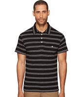 Todd Snyder - Classic Fine Stripe Pocket Polo