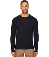 Todd Snyder - Long Sleeve Cashmere T-Shirt