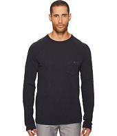 Todd Snyder - Raglan Long Sleeve Pocket T-Shirt