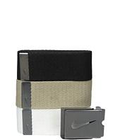 Nike - 3 Web Pack