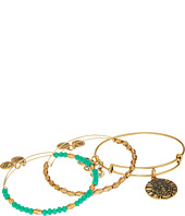 Alex and Ani - Hand of Fatima Bracelet Set of 3
