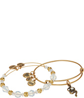 Alex and Ani - Crystal Snake Bracelet Set of 2