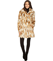 7 For All Mankind - Faux Fur Jacket