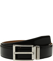 Salvatore Ferragamo - Adjustable & Reversible Belt - 679301