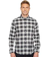 Nautica - Long Sleeve Plaid Shirt