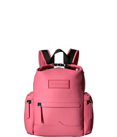 Hunter - Original Mini Top Clip Backpack Rubberized Leather