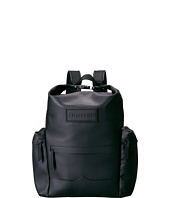 Hunter - Original Rubberized Leather Backpack