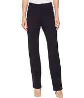 FDJ French Dressing Jeans - PDR Wonderwaist Suzanne Straight Leg in Navy