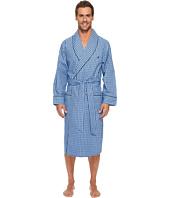 Nautica - Plaid Lounge Robe
