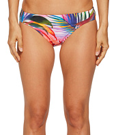 LAUREN Ralph Lauren - Tropic Palm Hipster Bottom