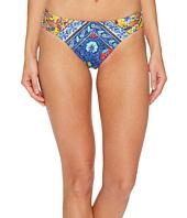 Nanette Lepore - Woodstock Charmer Bikini Bottom