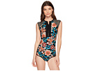 Ambrosia Go West One-Piece Paddle Suit