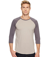 Threads 4 Thought - Jesse Raglan 3/4 Sleeve