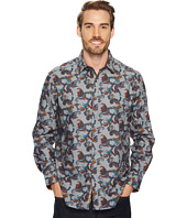 Robert Graham - Massif Long Sleeve Woven Shirt