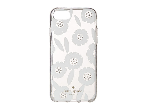 Kate Spade New York Jeweled Majorelle Phone Case For IPhoneR 7 8
