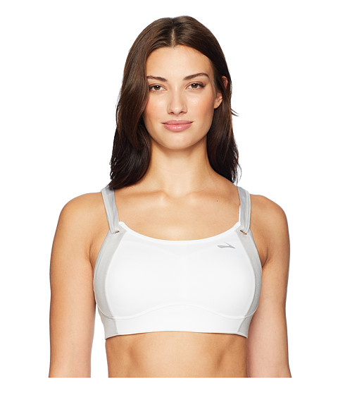 Fiona Medium-Impact Adjustable Sports Bra (B-DD) | Moving Comfort
