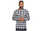 Bernhard Premium Brushed Flannel Button Down Shirt