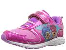 Shimmer & Shine Lighted Sneaker (Toddler/Little Kid)