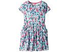 Printed Jersey Dress (Toddler/Little Kids/Big Kids)