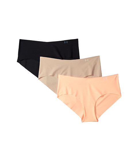 Pure Stretch Hipster 3-Pack