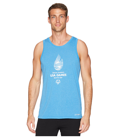 USA Games Event Tank Top