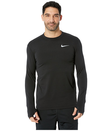 Sphere Element Top Crew Long Sleeve 2.0