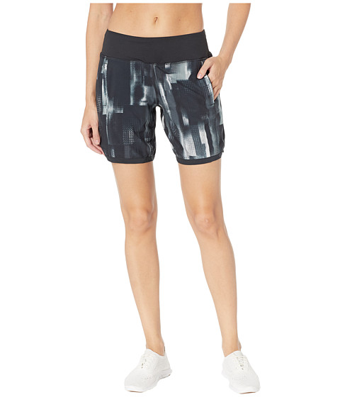 "Chaser 7"" Shorts"