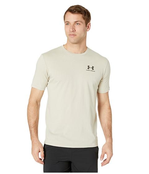Sportstyle Left Chest Short Sleeve