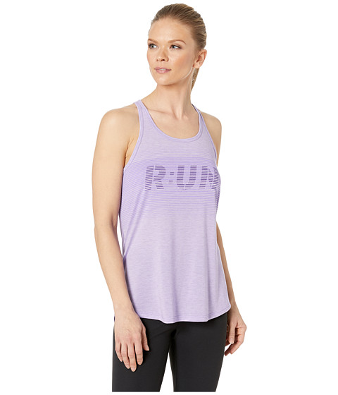 Distance Graphic Tank Top