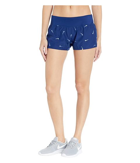 Crew Shorts Print