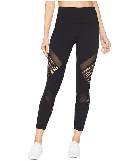 Down Town Core Ankle Biter Tights