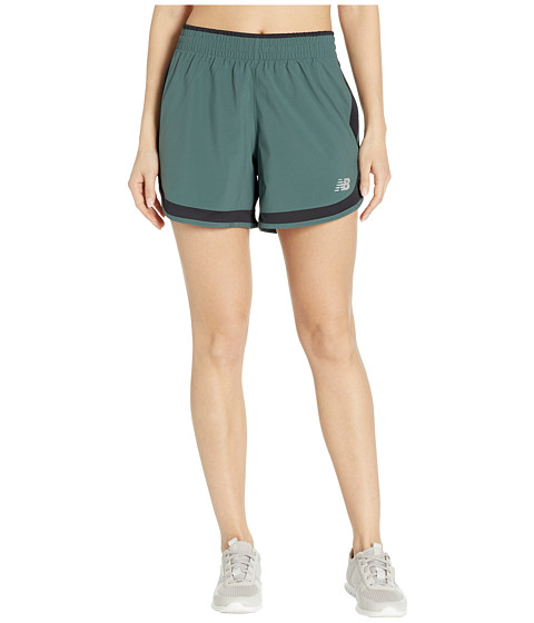 Accelerate 5 Shorts