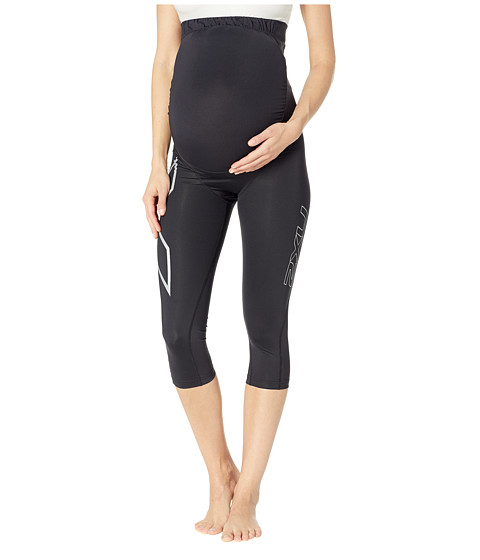 Pre-Natal Active Compression 3/4 Tights