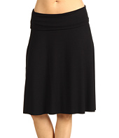 Three Dots - Fold-Over Skirt