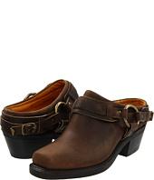 Frye - Belted Harness Mule