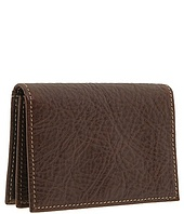 Torino Leather Co. - Gusseted Card Case
