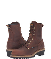 Carolina - Elm Waterproof Plain Toe Logger ST CA9821