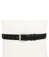 Johnston & Murphy - Deerskin Belt