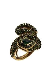 Kenneth Jay Lane - Snake Ring